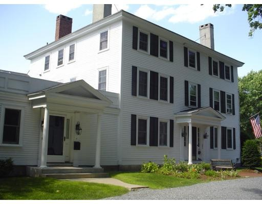 Additional photo for property listing at 111 Main Street  Andover, Massachusetts 01810 Estados Unidos