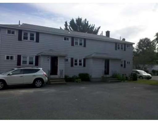 Maison unifamiliale pour l à louer à 18 Concord Street 18 Concord Street Ashland, Massachusetts 01721 États-Unis