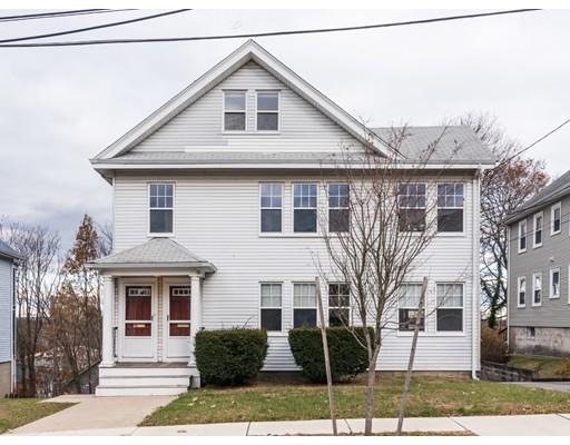 Maison avec plusieurs logements pour l Vente à 20 Hillcrest Circle 20 Hillcrest Circle Watertown, Massachusetts 02472 États-Unis