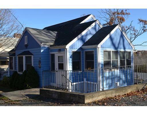 Single Family Home for Rent at 13 Hawthorne Road Gloucester, Massachusetts 01930 United States