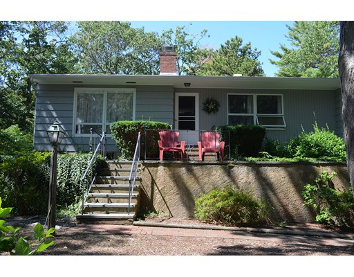 Single Family Home for Rent at 56 Phillips Avenue Rockport, Massachusetts 01966 United States