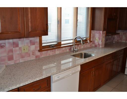Apartamento por un Alquiler en 45 Bowen Ave #1 45 Bowen Ave #1 Medford, Massachusetts 02155 Estados Unidos