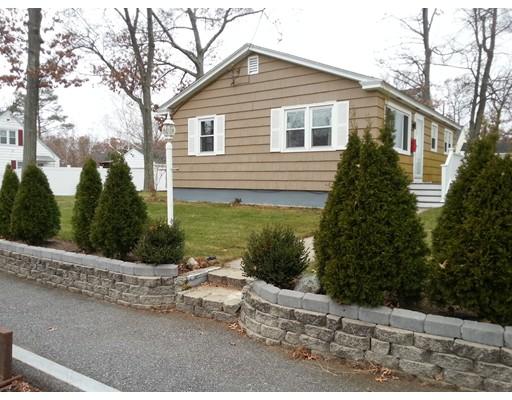 独户住宅 为 销售 在 81 Westchester Street 81 Westchester Street Lowell, 马萨诸塞州 01851 美国