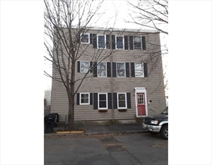 13 March St 3 is a similar property to 4 Russell Dr  Salem Ma