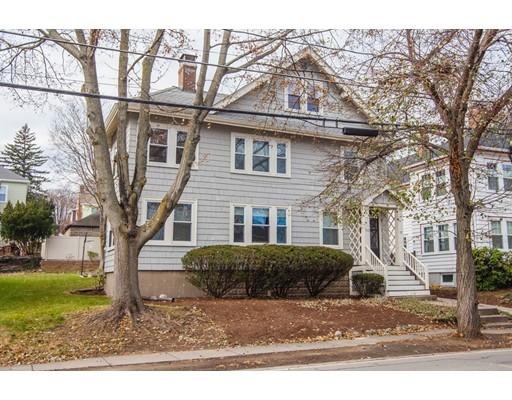 شقة بعمارة للـ Sale في 515 School Street 515 School Street Belmont, Massachusetts 02478 United States