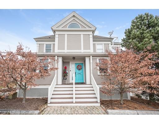 شقة بعمارة للـ Sale في 2 Barn Lane 2 Barn Lane Gloucester, Massachusetts 01930 United States