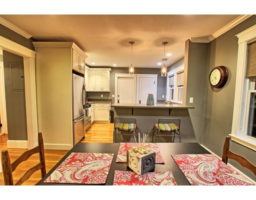 Condominium for Sale at 9 Hastings Street 9 Hastings Street Boston, Massachusetts 02132 United States