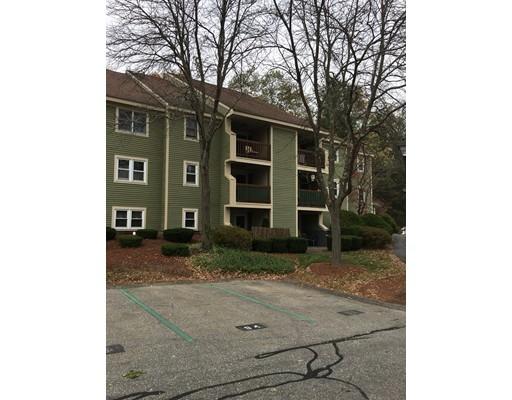 Appartement en copropriété pour l Vente à 86 Heritage Drive 86 Heritage Drive Northbridge, Massachusetts 01588 États-Unis
