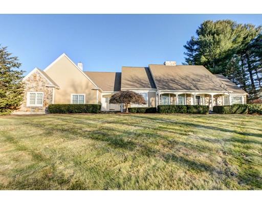 Casa Unifamiliar por un Venta en 82 Adams Street 82 Adams Street Westborough, Massachusetts 01581 Estados Unidos