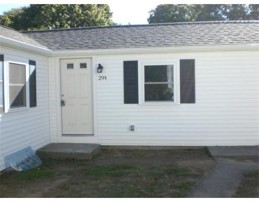 Single Family Home for Rent at 29 Wood Street 29 Wood Street Somerset, Massachusetts 02726 United States
