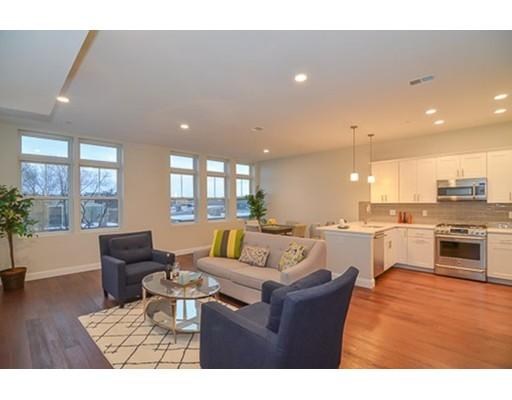 Picture 11 of 170 West Broadway Unit 407 Boston Ma 2 Bedroom Condo