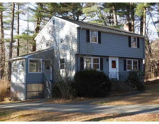 Picture 2 of 5 Blaisdell Rd  Westford Ma 4 Bedroom Single Family