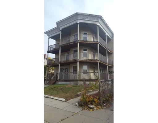 واحد منزل الأسرة للـ Rent في 201 Rathbun Street 201 Rathbun Street Woonsocket, Rhode Island 02895 United States