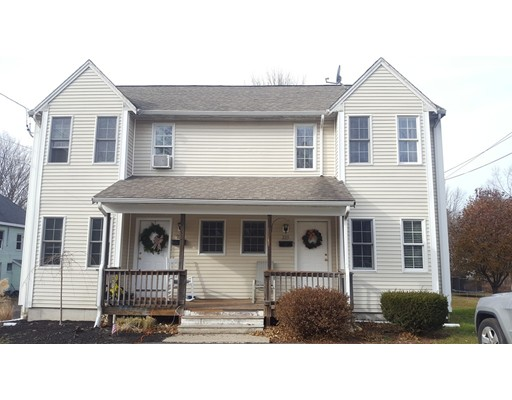 Single Family Home for Rent at 223 School Street Franklin, Massachusetts 02038 United States