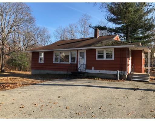 独户住宅 为 销售 在 105 Gerrish Avenue 105 Gerrish Avenue Dracut, 马萨诸塞州 01826 美国