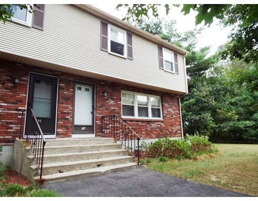 Casa Unifamiliar por un Alquiler en 13 Edwards Street Franklin, Massachusetts 02038 Estados Unidos