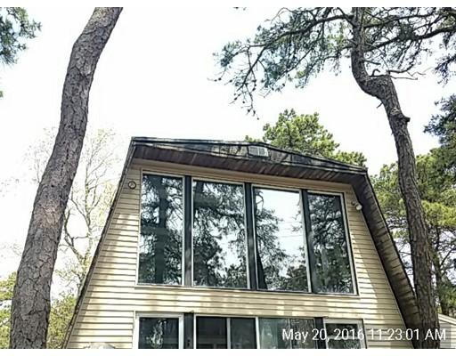 独户住宅 为 销售 在 181 Swan River Road 181 Swan River Road 丹尼斯, 马萨诸塞州 02670 美国