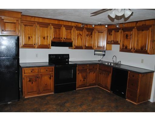 Appartement en copropriété pour l Vente à 24 Andrew Road 24 Andrew Road East Bridgewater, Massachusetts 02333 États-Unis