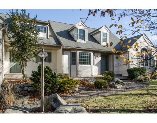 واحد منزل الأسرة للـ Sale في 12 Straitsmouth Way 12 Straitsmouth Way Rockport, Massachusetts 01966 United States