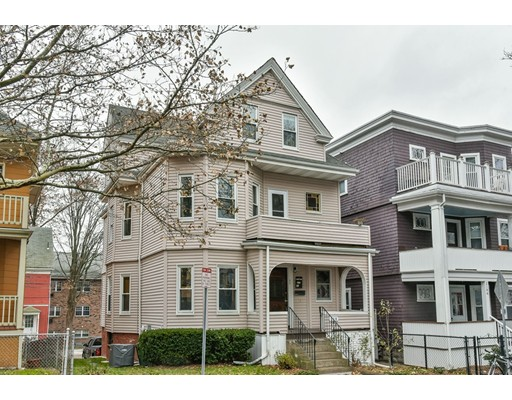 Picture 1 of 218 Summer St Unit 1 Somerville Ma  2 Bedroom Condo#