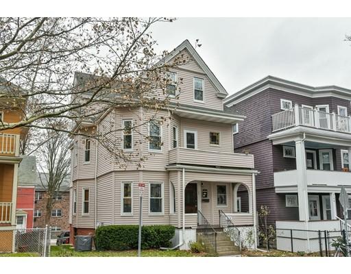 Condominio por un Venta en 218 Summer Street 218 Summer Street Somerville, Massachusetts 02143 Estados Unidos