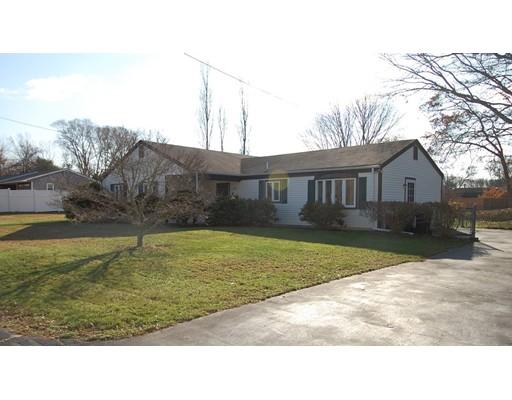 واحد منزل الأسرة للـ Sale في 16 Seth Davis Way 16 Seth Davis Way Dartmouth, Massachusetts 02748 United States