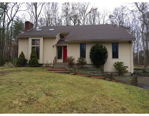 واحد منزل الأسرة للـ Rent في 11 Rimrock Road 11 Rimrock Road Belchertown, Massachusetts 01007 United States