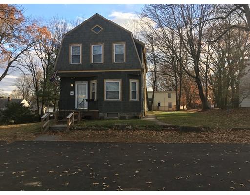 Maison unifamiliale pour l Vente à 18 Jamaica 18 Jamaica Lawrence, Massachusetts 01843 États-Unis
