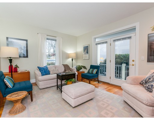 Condominium for Sale at 43 Union Avenue 43 Union Avenue Boston, Massachusetts 02130 United States