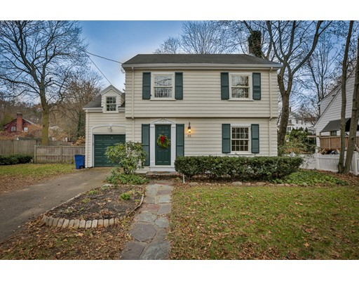 Picture 10 of 83 High St  Andover Ma 3 Bedroom Single Family