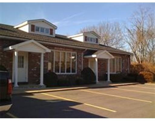 Commercial للـ Rent في 686 South Street 686 South Street Wrentham, Massachusetts 02093 United States