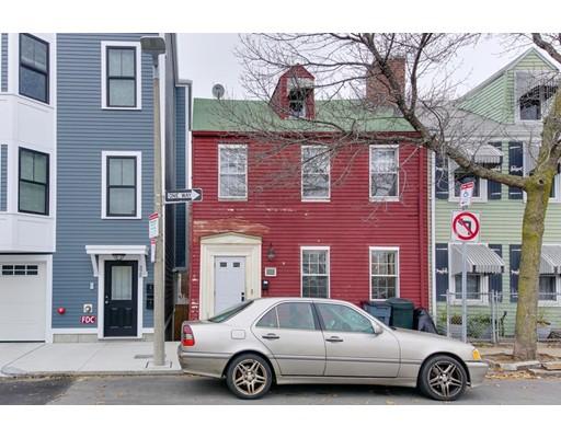 Maison unifamiliale pour l Vente à 330 W 3rd Street 330 W 3rd Street Boston, Massachusetts 02127 États-Unis
