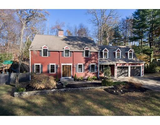 独户住宅 为 销售 在 265 Fairoaks Lane 265 Fairoaks Lane 科哈塞特, 马萨诸塞州 02025 美国