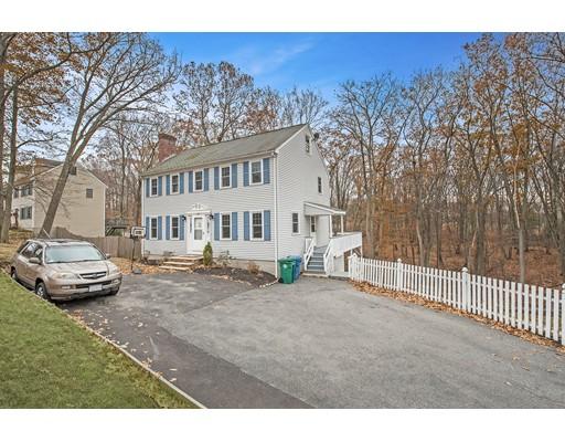 独户住宅 为 销售 在 27 Baker Street Billerica, 01821 美国