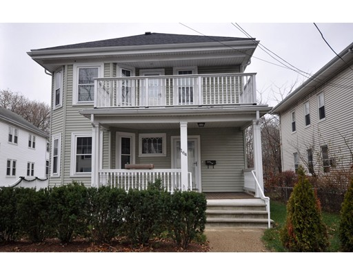 共管式独立产权公寓 为 销售 在 164 Summer Street 164 Summer Street 阿灵顿, 马萨诸塞州 02474 美国