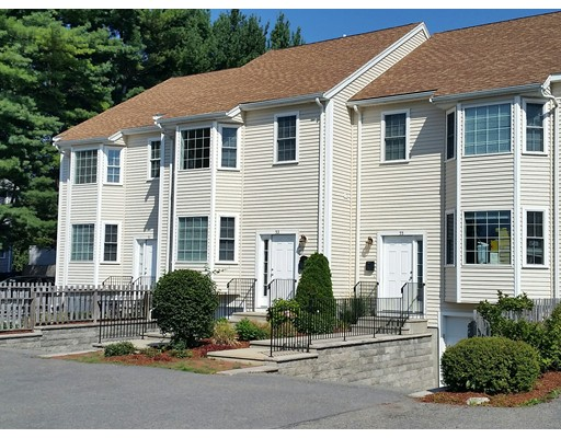 Appartement en copropriété pour l Vente à 53 Loomis Street 53 Loomis Street Cambridge, Massachusetts 02138 États-Unis