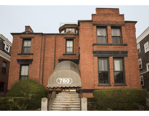 Condominium for Sale at 780 E Broadway Boston, Massachusetts 02127 United States