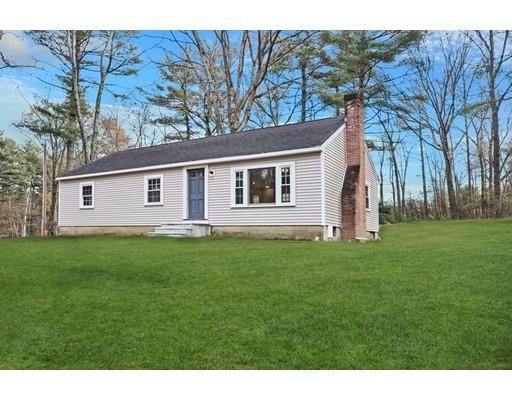 Casa Unifamiliar por un Venta en 15 Walnut Ridge Road 15 Walnut Ridge Road Stow, Massachusetts 01775 Estados Unidos