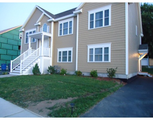 独户住宅 为 出租 在 255 Oakwood Avenue Revere, 02151 美国