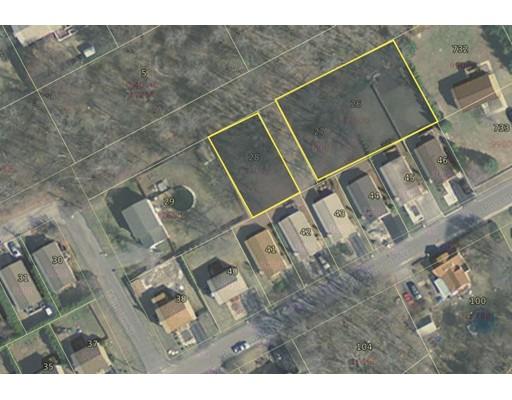 Земля для того Продажа на Kernwood Avenue Kernwood Avenue Johnston, Род-Айленд 02919 Соединенные Штаты