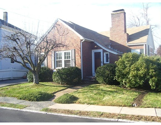 Single Family Home for Sale at 1 Lincoln Road 1 Lincoln Road Salem, Massachusetts 01970 United States