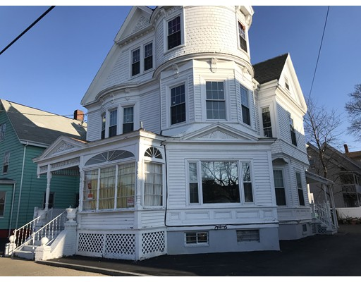 Multi-Family Home for Sale at 498 Western Avenue 498 Western Avenue Lynn, Massachusetts 01904 United States