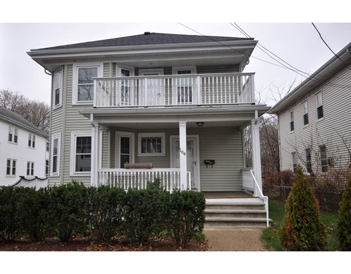 Picture 2 of 164 Summer St Unit 164 Arlington Ma 3 Bedroom Single Family