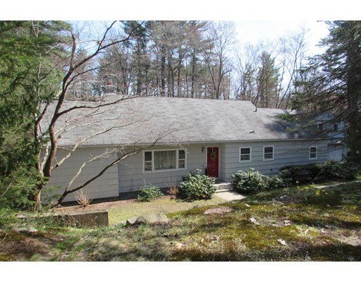 Single Family Home for Sale at 21 Highland Road 21 Highland Road Boxford, Massachusetts 01921 United States