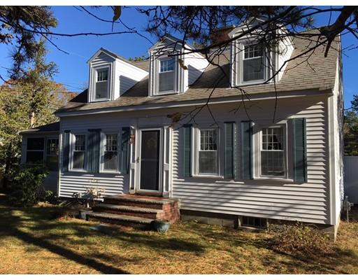 Casa Unifamiliar por un Venta en 184 South Sea Avenue Yarmouth, Massachusetts 02673 Estados Unidos