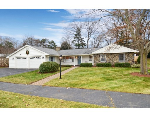 Picture 1 of 15 Princeton St  Danvers Ma  3 Bedroom Single Family