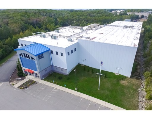 Commercial for Sale at 21 Great Republic Drive 21 Great Republic Drive Gloucester, Massachusetts 01930 United States