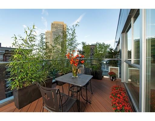 Single Family Home for Rent at 99 Broad Street Boston, Massachusetts 02110 United States
