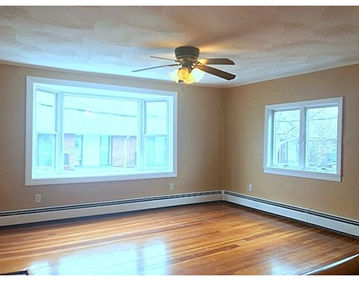 Single Family Home for Rent at 10 Lawrence Street Boston, Massachusetts 02129 United States