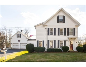 40 Crystal Court  is a similar property to 17 Grant St  Haverhill Ma